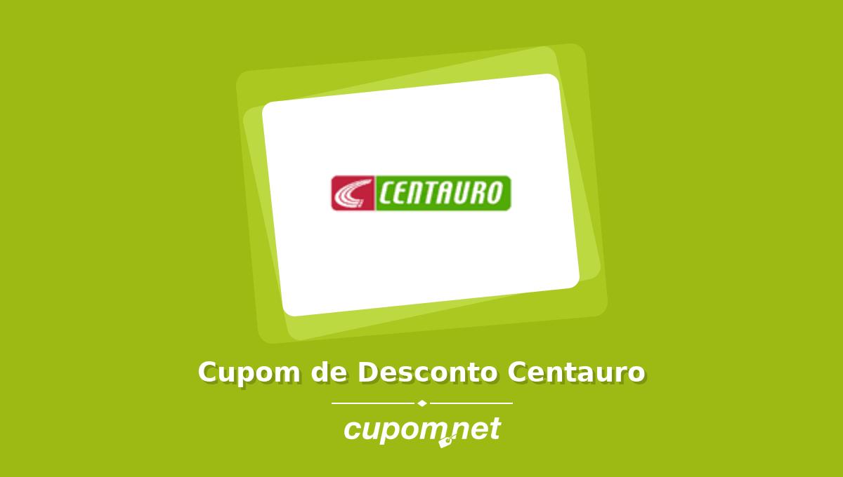 5073a6dd09 Cupom com 15% de desconto na Centauro → Cupom.net