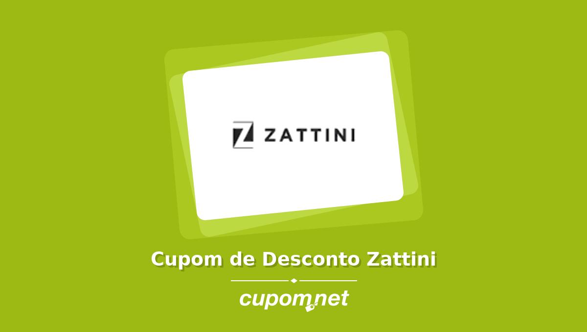928939bef Cupom com 20% de desconto na Zattini → Cupom.net