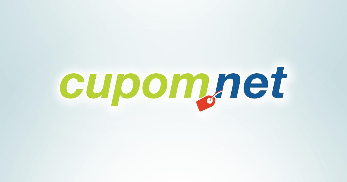 Cupom com 20% de desconto na Netshoes → Cupom.net ccd89c315b8